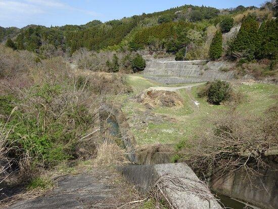 Hirasawa Dam