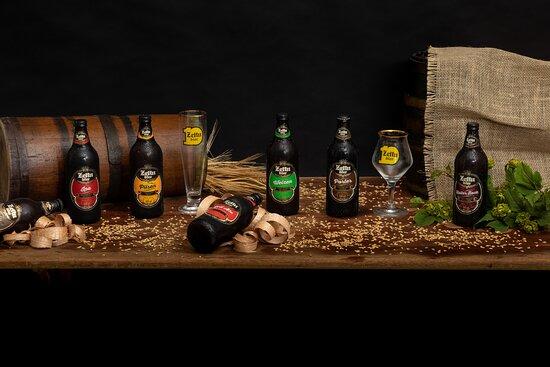 Cervejaria Zehn Bier