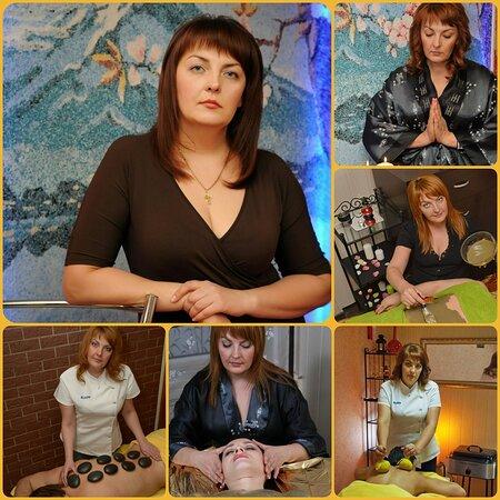 Massage Salon of Irina Antonova