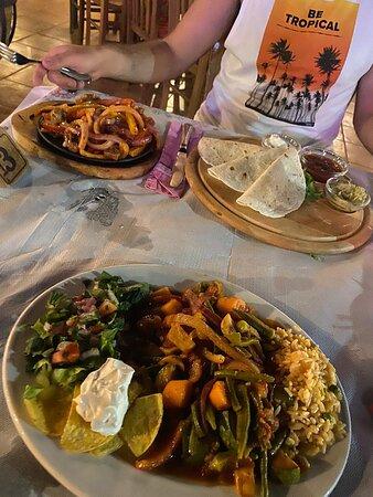 !Best meal in Rhodes