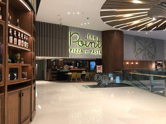 Drinks - Изображение The Point - Pizza & Pasta, Гонконг - Tripadvisor