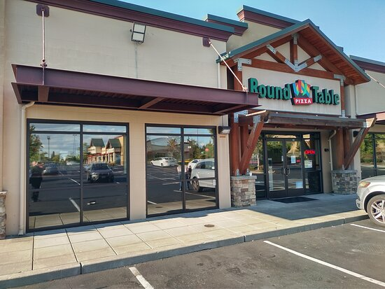 Round Table Federal Way, Round Table Bellingham Wa