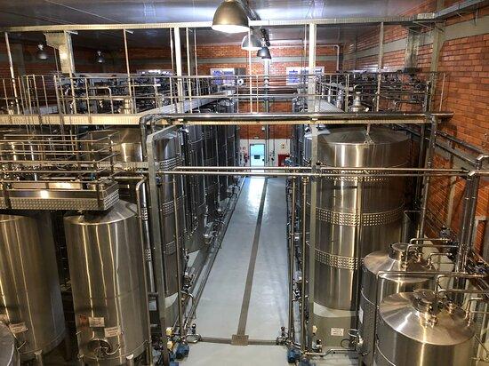 Union Distillery Maltwhisky do Brasil