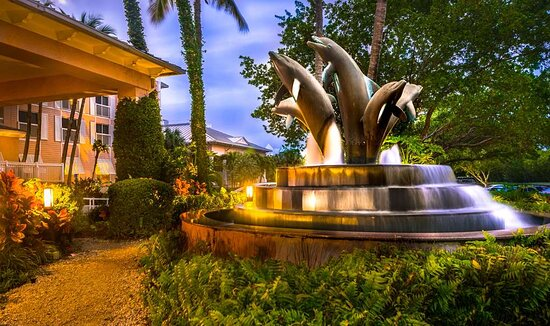 DoubleTree by Hilton Hotel Grand Key Resort - Key West