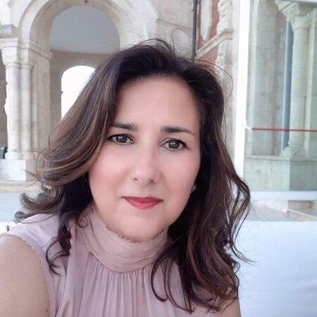 Teresa Zimmitti/Sicilia golosa😋