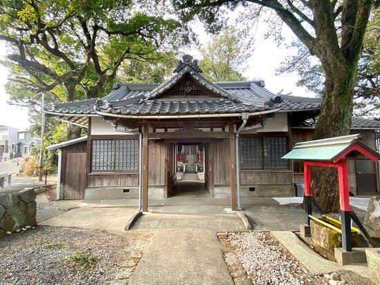 Oji Shrine - Hamaoji