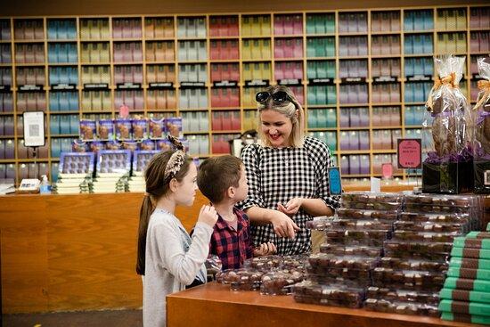 Margaret River Chocolate Company