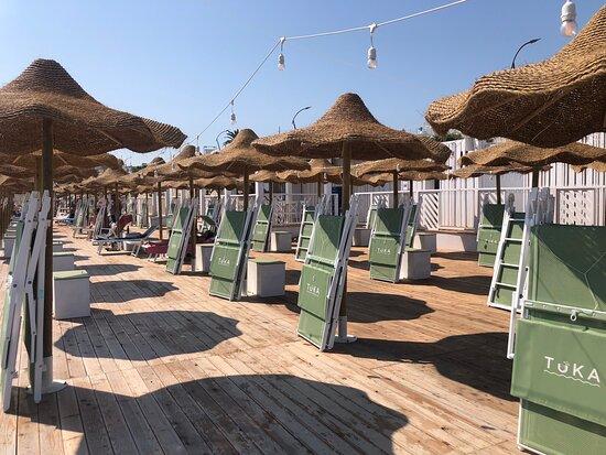 Tuka Beach - Lido A Bisceglie
