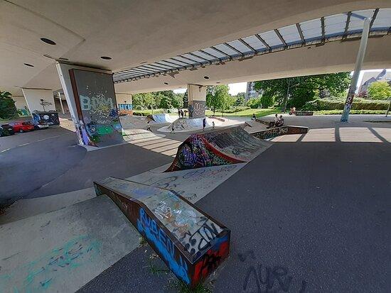 Skatepark Hooiplaats