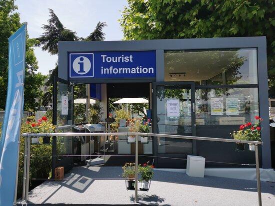 Geneva Tourism Office