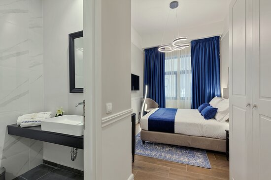 Classic by Athens Prime Hotels Resimleri - Atina Fotoğrafları - Tripadvisor