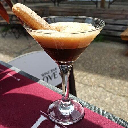 Punch Espresso Martini 🇮🇹