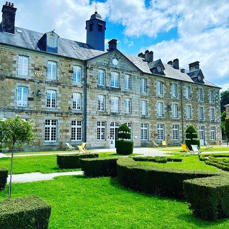 Musee de Vire Normandie