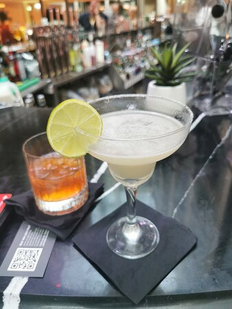 Best Margarita cocktail