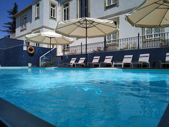 Hotel Villa Garden Braga