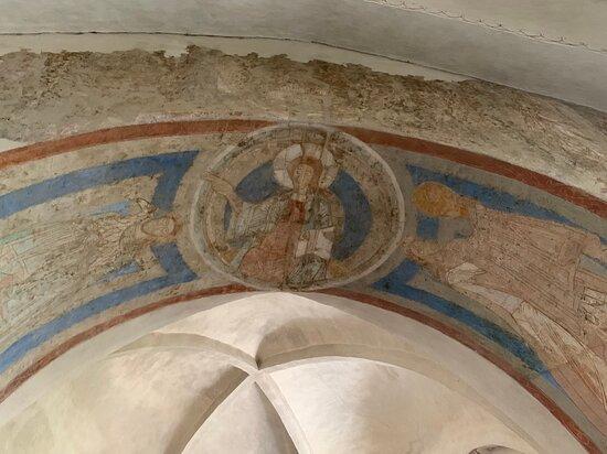 Ørridslev Kirke