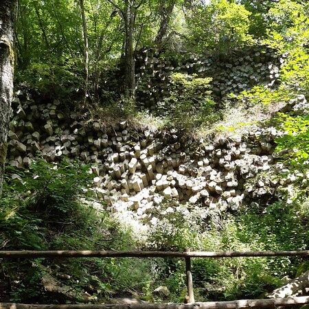 Naturlehrpfad Gangolfsberg