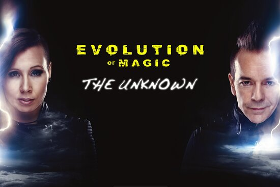 The Evolution Of Magic
