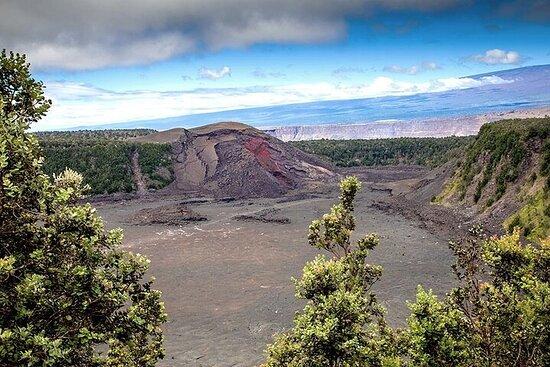 Randonnée d'une journée complète dans le vortex du volcan en petit...