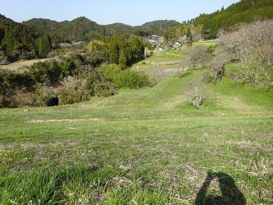 Arakine Dam