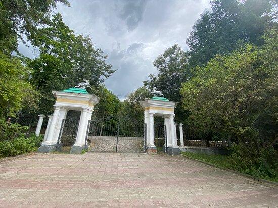 п.Валуево, Россия: 🌹