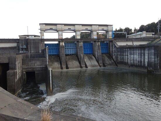 Takataki Dam