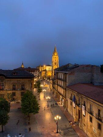 Ideal para conocer Oviedo