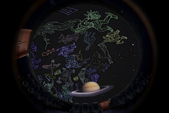 Planetario do Porto - Centro Ciencia Viva