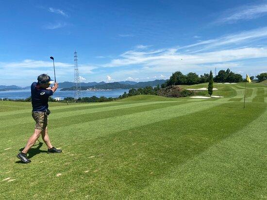 Setouchi Golf Resort
