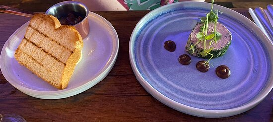 Fish tacos – Foto de The Pier Kitchen And Bar, Balloch - Tripadvisor