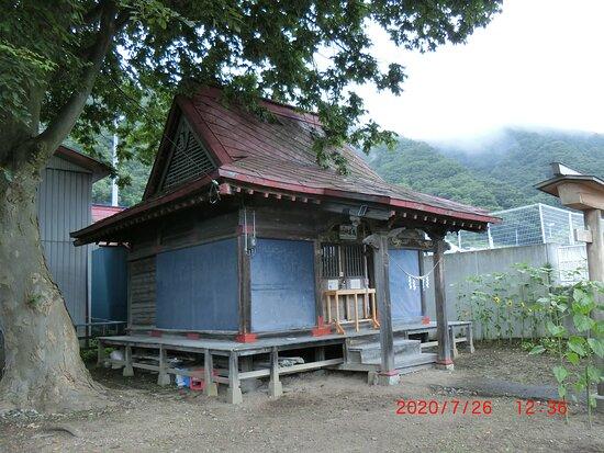 Umareki Shrine