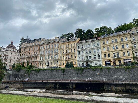 Karlovy Vary-bild