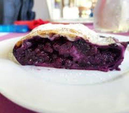 Bistro Kamačnik – Bild von Restaurant Kamacnik, Vrbovsko - Tripadvisor