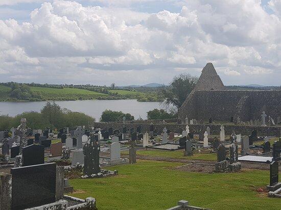 Drumlane Abbey