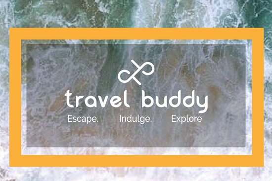 The Travel Buddy
