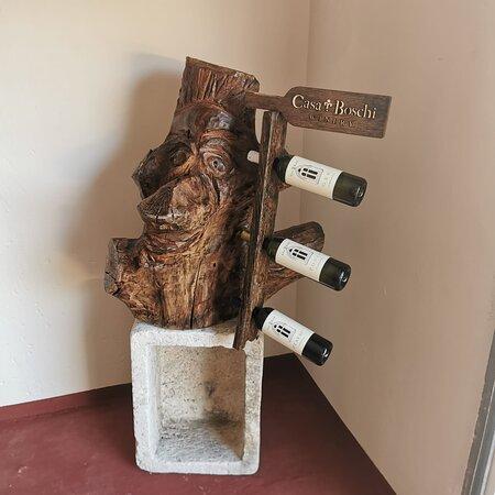 Winery Casa Boschi