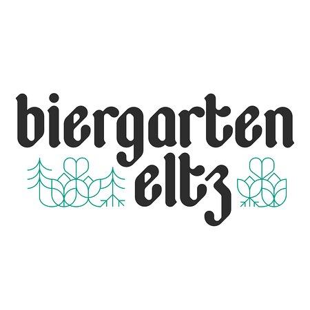 Biergarten Eltz