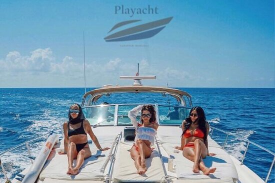 Playacht
