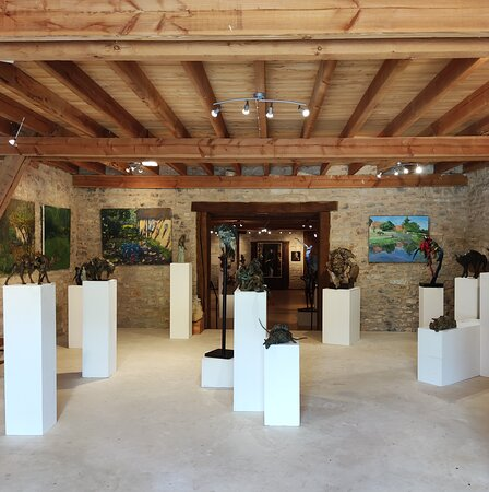 Galerie Mhb