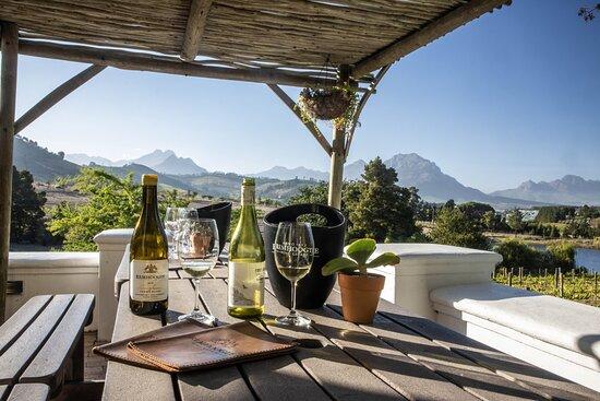 Remhoogte Wine Estate
