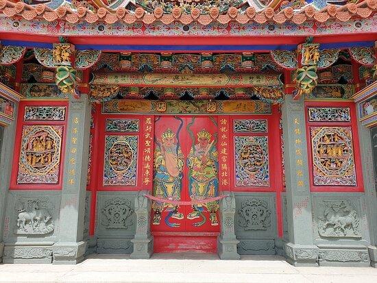 Bengang Mazu Temple