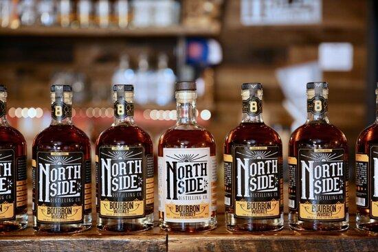 Northside Distilling Co.