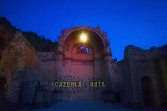 Foto de Cazorla