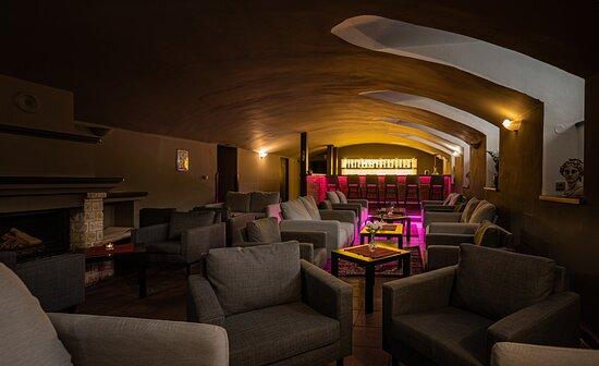 Shisha Palace Praha - Hookah Lounge & Cocktail Bar