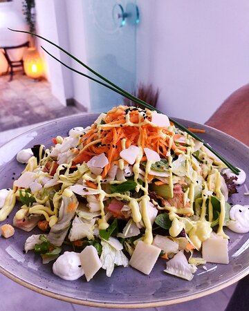Family Salad 🥗