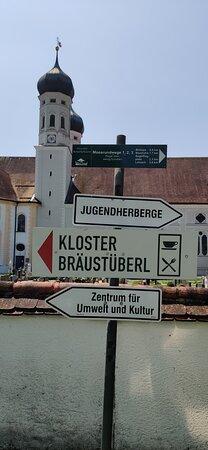 Benediktbeuern Photo