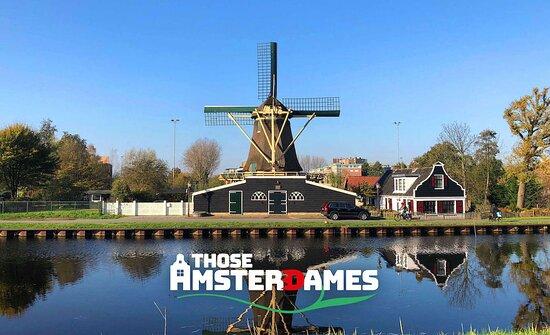 Those Amsterdames