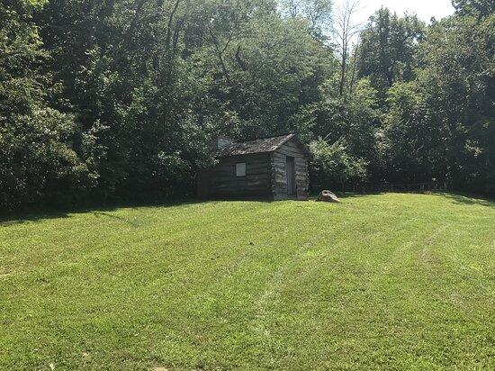 Galland School State Park Preserve