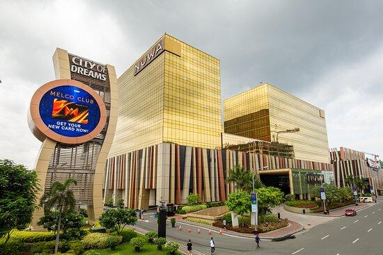 Nüwa Manila