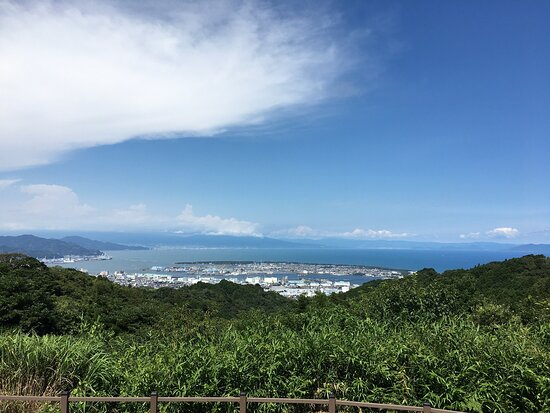 Nihon Daira Yume Terrace